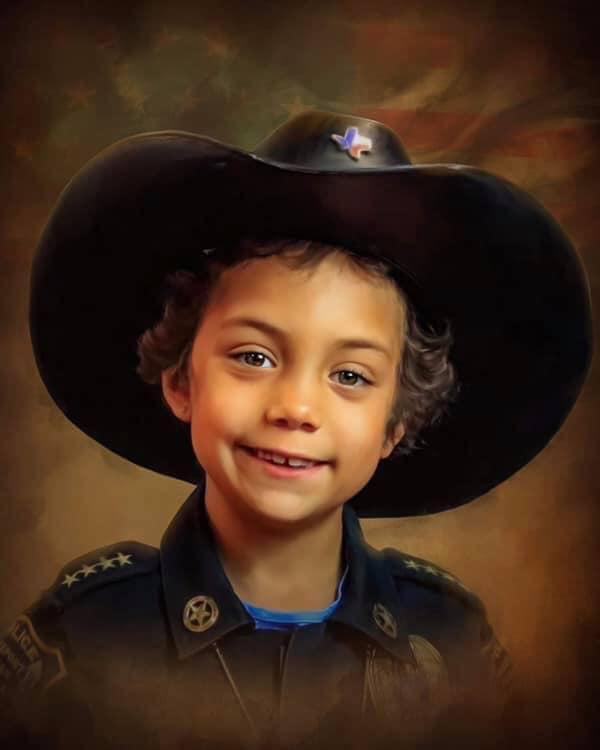 Abigail Rose Arias