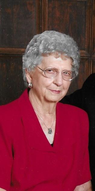 Mary Nix