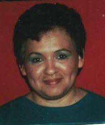 Nelda Rose Villarreal Spell