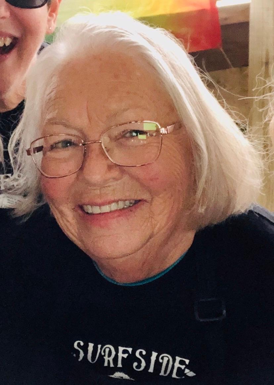 Patricia Ann Hodges