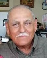 Jesus Ramiro Delgado, Sr.
