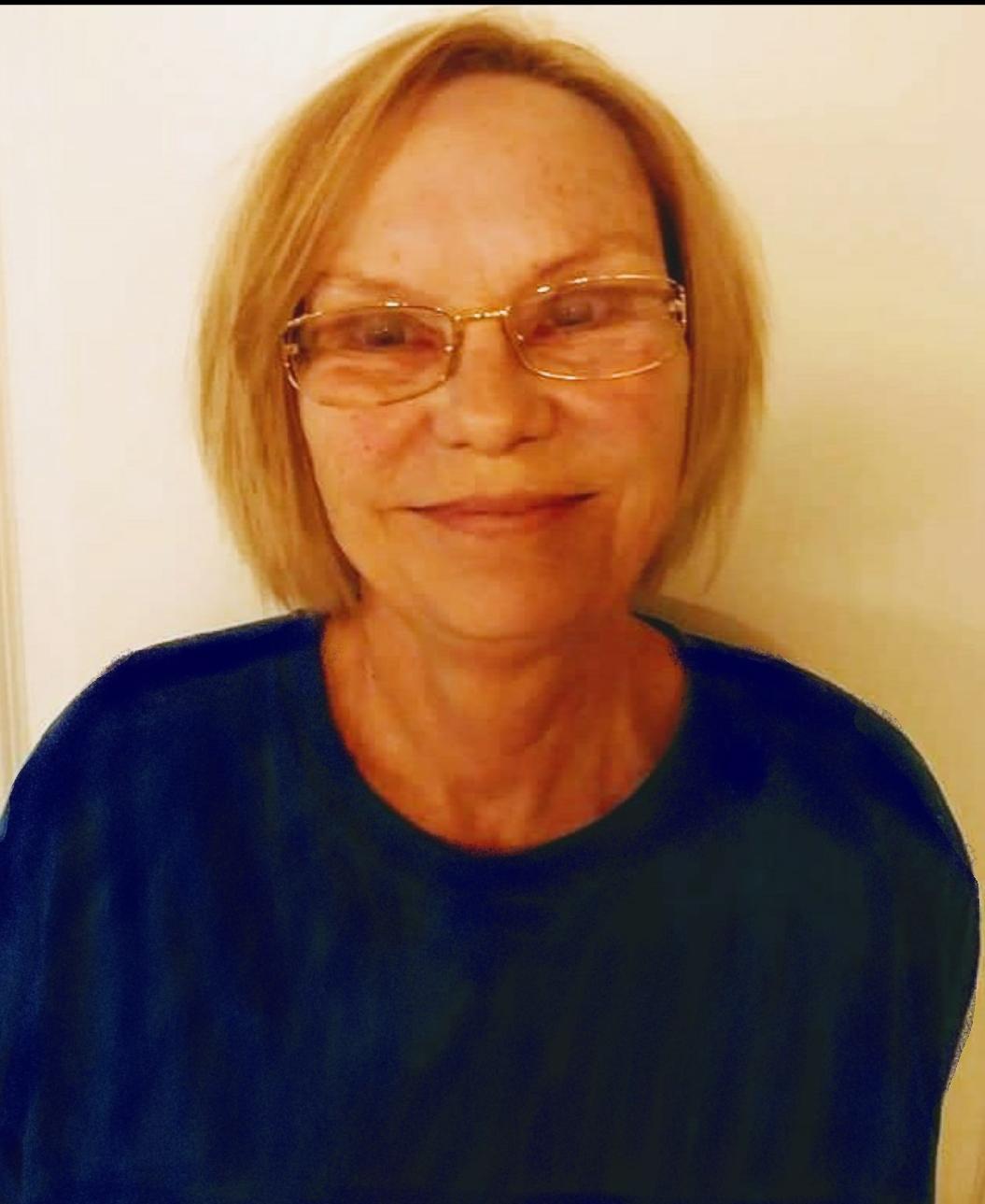 Katharine Fern Cross