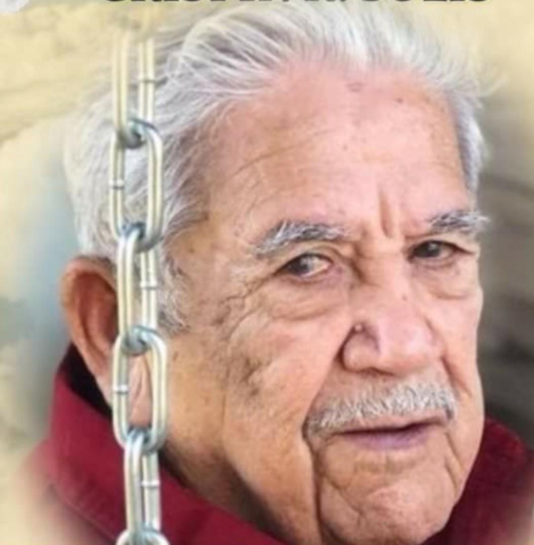 Crispin Rodriguez Solis